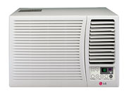 LG Window Wall Type Air Conditioner
